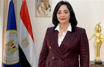 """نائبة وزير السياحة: """"شتى في مصر"""" قليلة التكلفة لدعم الطيران والفنادق"""
