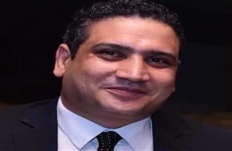 عماد خليل: الإعلام الأداة الحقيقية لتعريف المواطنين بالمخططات التخريبية والإرهابية