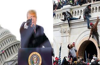بعد أحداث «الكابيتول» السوداء.. 6 يناير.. اليوم الأسوأ فى تاريخ أمريكا