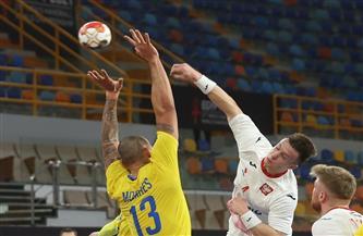 بولندا تتأهل لدور المجموعات الرئيسي بعد اكتساح البرازيل 33/23 بمونديال اليد