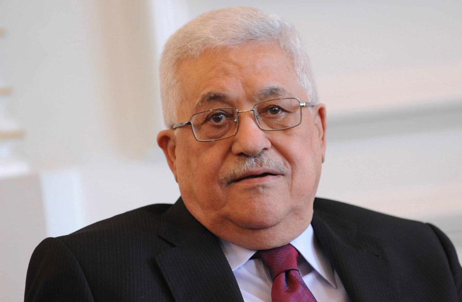 الرئيس الفلسطيني يشكر مصر لرعايتها ملف المصالحة ويدعو لجنة الانتخابات للاجتماع