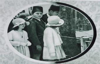 يوم استقبال الأمير فاروق وشقيقتيه فوزية وفائزة.. وثيقة تروى تفاصيل زيارة متحف القطن عام 1935