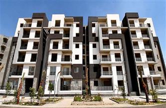 """""""الإسكان"""": جار الانتهاء من 4728 وحدة سكنية بمشروع""""JANNA"""" بالمنصورة الجديدة"""