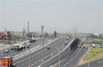 إعادة فتح طريق الإسماعيلية الصحراوي ومحور 30 يونيو بعد زوال الشبورة