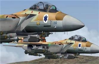 المرصد السوري: إسرائيل استهدفت الأراضي السورية 40 مرة خلال العام الماضي