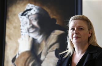 زوجة ياسر عرفات تُكذب الإعلام الإسرائيلي.. وتؤكد: لم أتهم أحدًا بقتل الرئيس الفلسطيني
