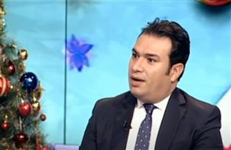 محمد فوزي: استضافة مصر لـ 32 منتخبًا إنجاز جديد يضاف للرياضة المصرية| فيديو