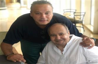 تامر عبدالمنعم ينعى وفاة الكاتب الكبير وحيد حامد