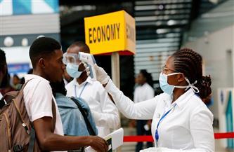 نيجيريا: 1074 حالة إصابة جديدة بفيروس كورونا