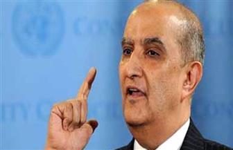 السفير ماجد عبدالفتاح: نسعى لتفعيل مبادرة السلام العربية