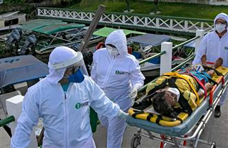 البرازيل تسجل 1171 وفاة جديدة بكورونا وأكثر من 56 ألف إصابة