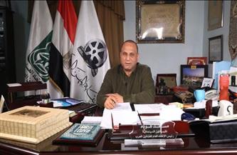 نقيب المهن السينمائية: أكثر تكريم أسعد وحيد حامد كان في مهرجان القاهرة| فيديو