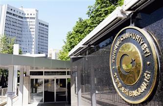 الخارجية التركية تستدعي السفير الصيني بسبب منشورات علي مواقع التواصل الاجتماعي