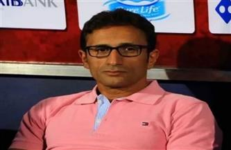 أحمد سامى يدرس مباريات الإنتاج قبل مواجهة الجولة السادسة
