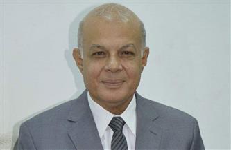 وفاة الدكتور جمال مطر متأثرا بكورونا بعزل ميت غمر