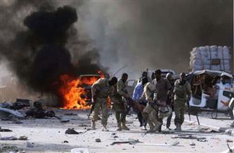 قتلى وجرحى أتراك في انفجار بالصومال
