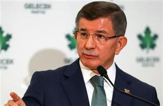 """داود أوغلو: أردوغان سيبحث عن بدائل لشرط """"50+1"""" كي يبقى في السلطة"""