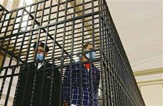 تأجيل محاكمة المتهم بقتل سيدة حرقا بالإسكندرية لـ1 فبراير المقبل