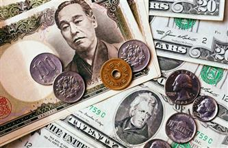 أسعار العملات أمام الجنيه اليوم السبت 2-1-2021