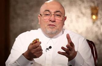 خالد الجندى: أصحاب هذه الصفات في الدنيا هم من أهل الجنة | فيديو
