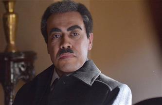 الفنان محمد فهيم: وحيد حامد أكد أن كل أحداث مسلسل الجماعة حقيقية| فيديو