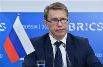 """وزير الصحة الروسي: تجهيز أكثر من 1.6 مليون جرعة من لقاح """"كورونا"""" للتداول"""