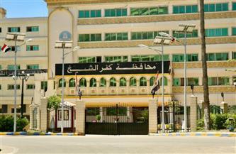 محافظة كفر الشيخ: بدء تسليم الأرض للشركة المنفذة لإقامة 225 عمارة سكنية