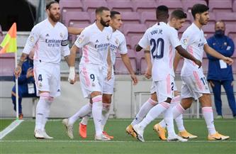 لعنة الإصابات تلاحق هازارد مع ريال مدريد