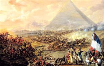 «ناشيونال جيوجرافيك» بمناسبة 200 عام على وفاته: حملة بونابرت فشلت عسكريا.. وأهدت العالم علم المصريات