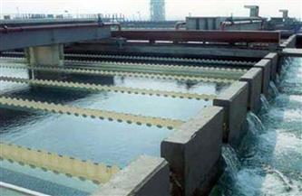 """رئيس شركة """"مياه الفيوم"""": الانتهاء من تركيب 5437 قطعة موفرة للمياه بدور العبادة لتقليل الفاقد وترشيد الاستهلاك"""