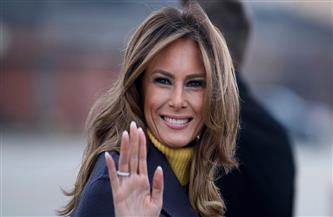 ميلانيا ترامب تخالف الأعراف الأمريكية وتتجاهل عائلة بايدن