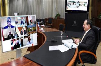 اعتماد الموازنة التخطيطية لشركة جنوب الوادى القابضة للبترول لعام 2021/2022| صور