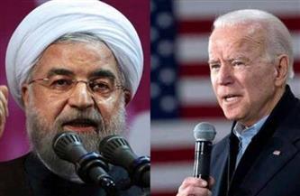 روحاني يدعو بايدن للعودة إلى الاتفاق النووي