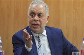 أشرف زكي: فرع جديد لأكاديمية الفنون بمدينة الشروق