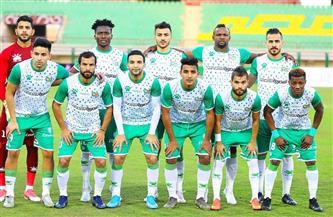 المصري يفوز على وادي دجلة بثلاثية مقابل هدف في الدوري الممتاز