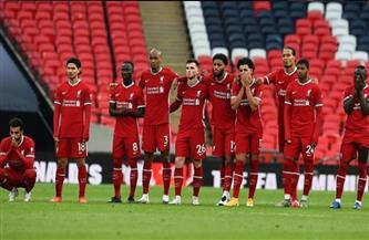 ليفربول يستقبل بيرنلي لإيقاف النتائج الهزيلة في البريميرليج