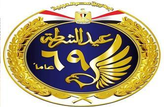 «رعاية ودعم وصندوق تكريم».. أهالي شهداء الشرطة في القلب