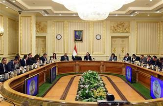 الحصاد الأسبوعي لمجلس الوزراء خلال الفترة من 6 مارس إلى 12 مارس 2021 | إنفوجراف