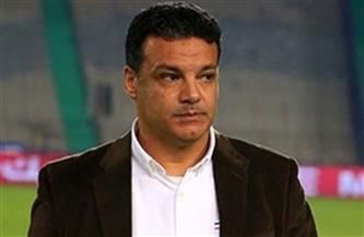 في بيان رسمي.. إيهاب جلال مستمر مع المقاصة ويحسم صفقات يناير