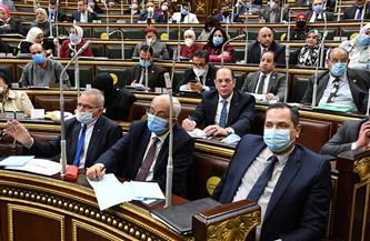 النواب يرفع جلسته ويعاود الانعقاد غدًا لسماع بيان وزيري قطاع الأعمال العام والشباب