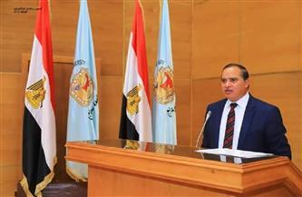 تصنيف NATURE يصعد بجامعة سوهاج للمركز السادس بين الجامعات المصرية
