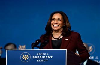السفارة الأمريكية تنشر السيرة الذاتية لنائبة الرئيس الأمريكي