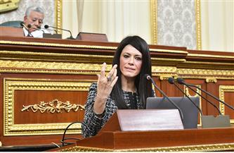 المشاط: حريصون على تعزيز التعاون مع مجلس النواب