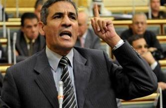 محمد عبد العليم داود: لن نسعى لصدام في مجلس النواب.. وملتزم بسياسة الوفد