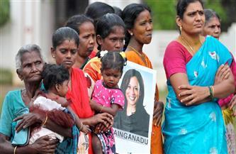 قرية هندية تحتفل بتنصيب كاملا هاريس نائبة لرئيس أمريكا