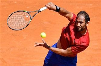 محمد صفوت يتأهل إلى ربع نهائي بطولة تشالنجر إسطنبول  للتنس