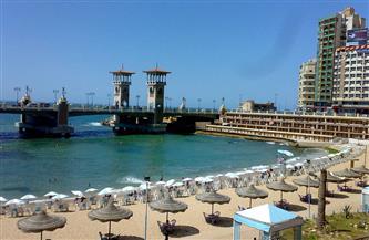المجلس التنفيذي بالإسكندرية يوافق على تخصيص كابينة بشاطئ ستانلي مجانا للأقزام