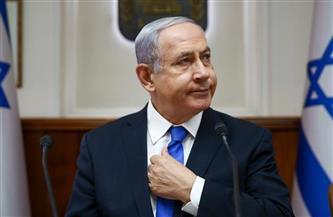نتنياهو يدعو جو بايدن إلى تعزيز التحالف الإسرائيلي الأمريكى