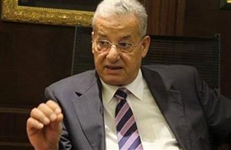 محسن صلاح يحفز لاعبي المقاولون قبل مواجهة الأهلي