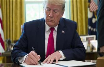 """""""سي إن إن"""": ترامب وقّع قبل مغادرته منصبه مذكرة لتمديد حماية الخدمة السرية الأمريكية لجميع أبنائه لمدة 6 أشهر"""